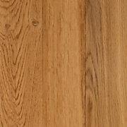 Natural Oak Solid Hardwood