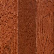 Butterscotch Oak Solid Hardwood