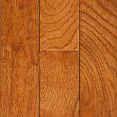 Fall Meadow Oak Solid Hardwood