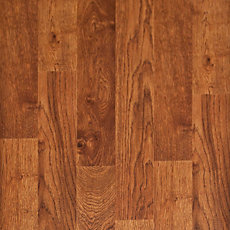 Short Hickory Laminate